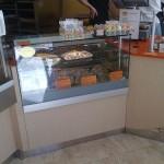 vetrina refrigerata dsl presso dolce e salato Ispra