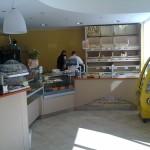 arredamento su misura gastronomia bar panetteria