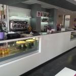 Arredamento bar paninoteca bellinzona