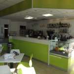 Arredamento bar life caffe' gallarate varese